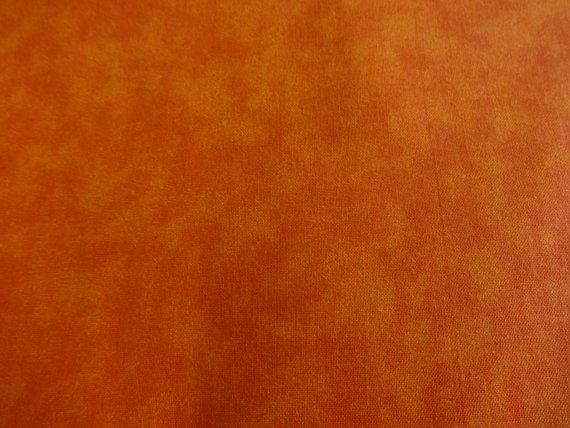 Two Tone Orange Pattern 58 by DivinesSewingNook1 on Etsy