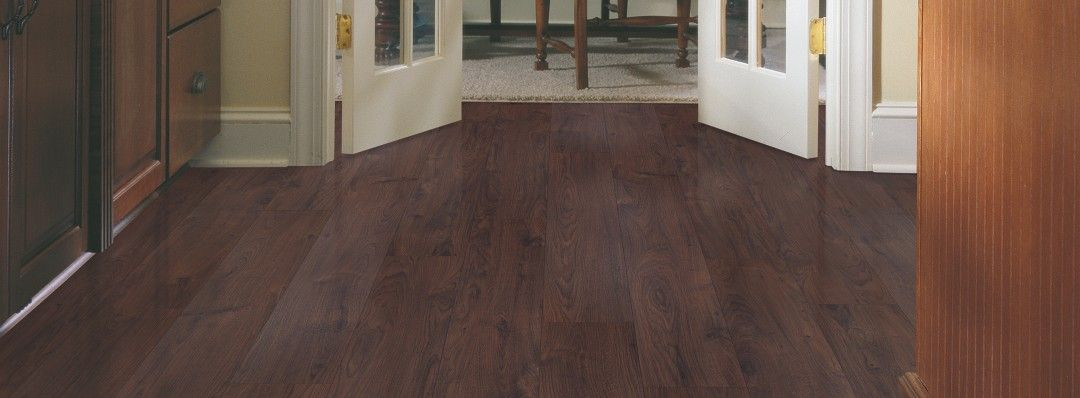 Acclaim Single Plank Laminate Chocolate Truffle Laminate Flooring