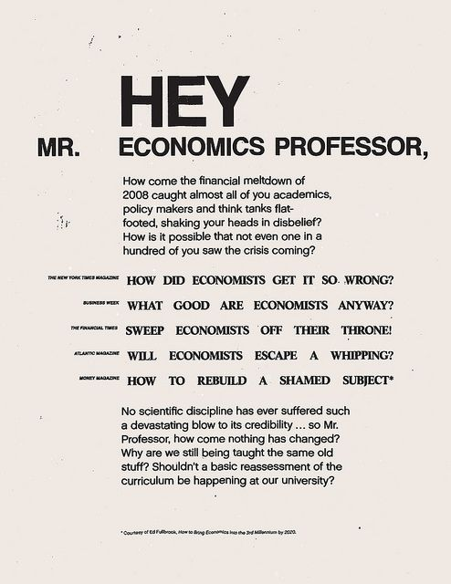 Images From Meme Wars The Creative Destruction Of Neoclassical Economics Creative Destruction Economics Business And Economics