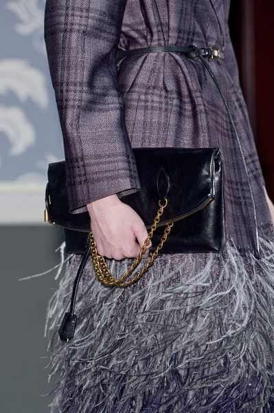 Louis Vuitton  Fall 2013  RTW Details