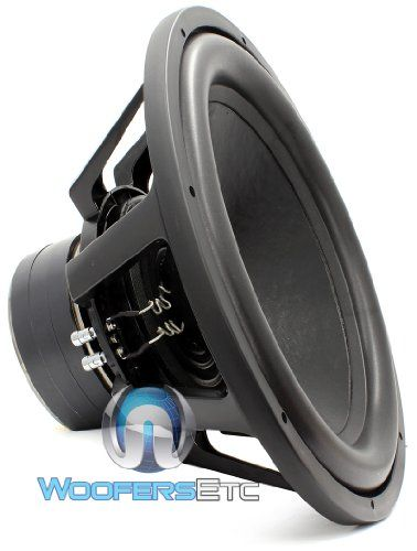 DR18D2 - Incriminator Audio 18 Dual 2-Ohm 1000W RMS Death Row Series Subwoofer DR18D2 - Incriminator Audio 18 Dual 2-Ohm 1000W RMS Death Row Series Subwoofer. Outer Diameter: 18 1/2. Mounting Diameter: 16 7/8. Mounting Depth: 10. Displacement: .18 cu. ft.Rated.  #Incriminator_Audio #Car_Audio_or_Theater