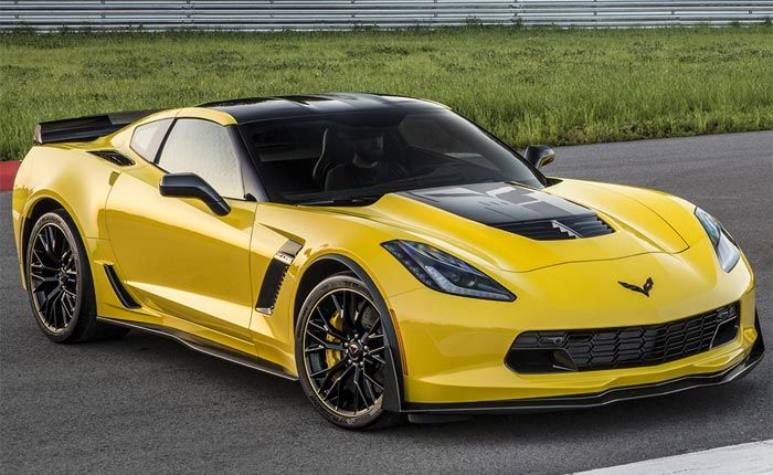 Preliminary 2016 Corvette Pricing Released Z06 C7 R Edition S