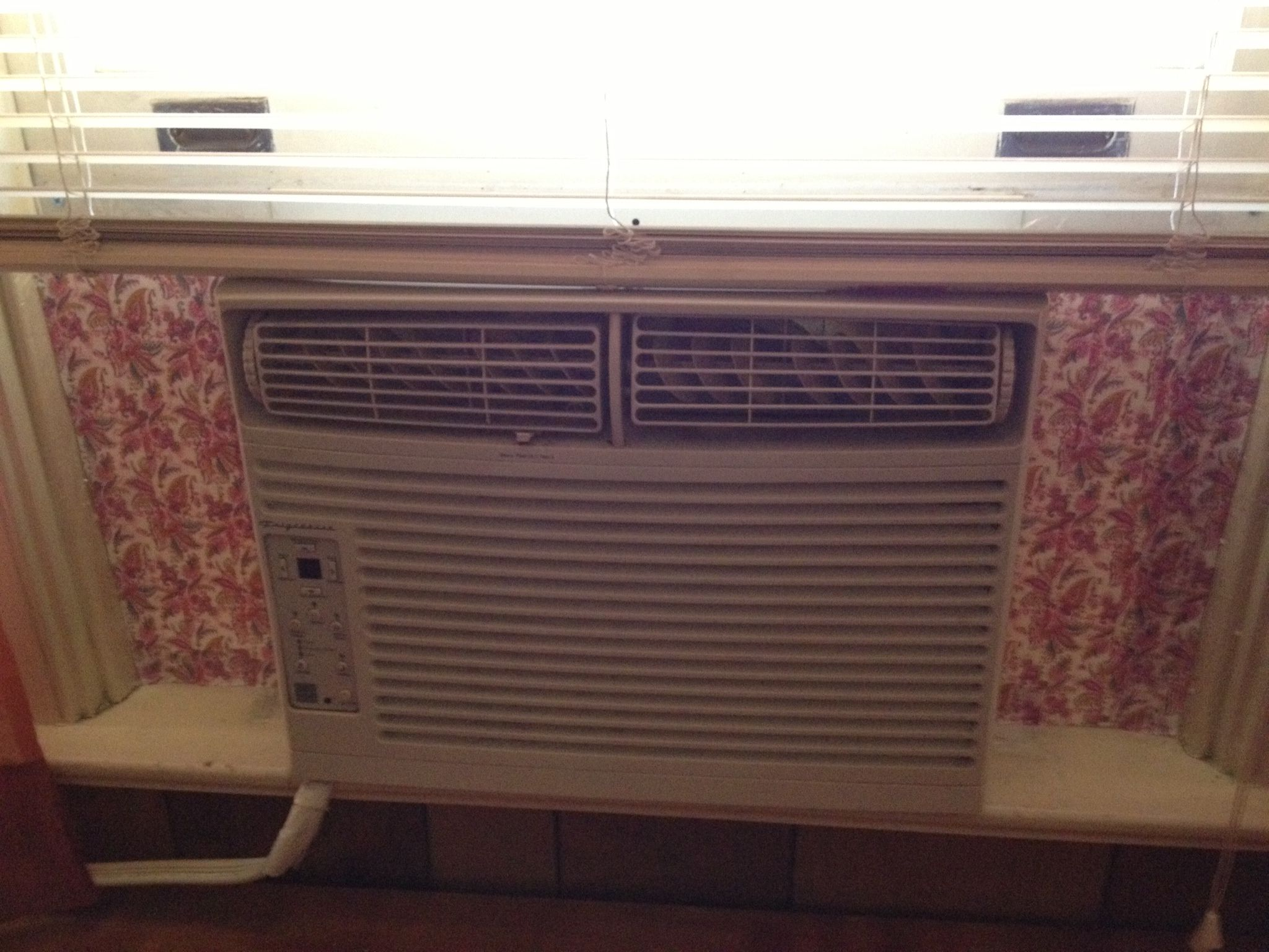 Pin By Greg Griffith On My Style Window Ac Unit Home Projects