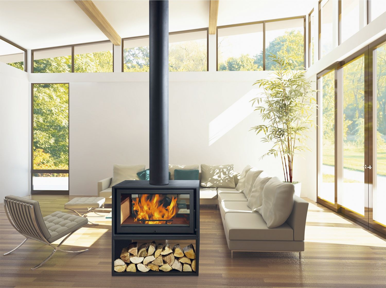 Poêles à Bois Warmeo Freestanding Fireplace Fireplace Design Wood Stove