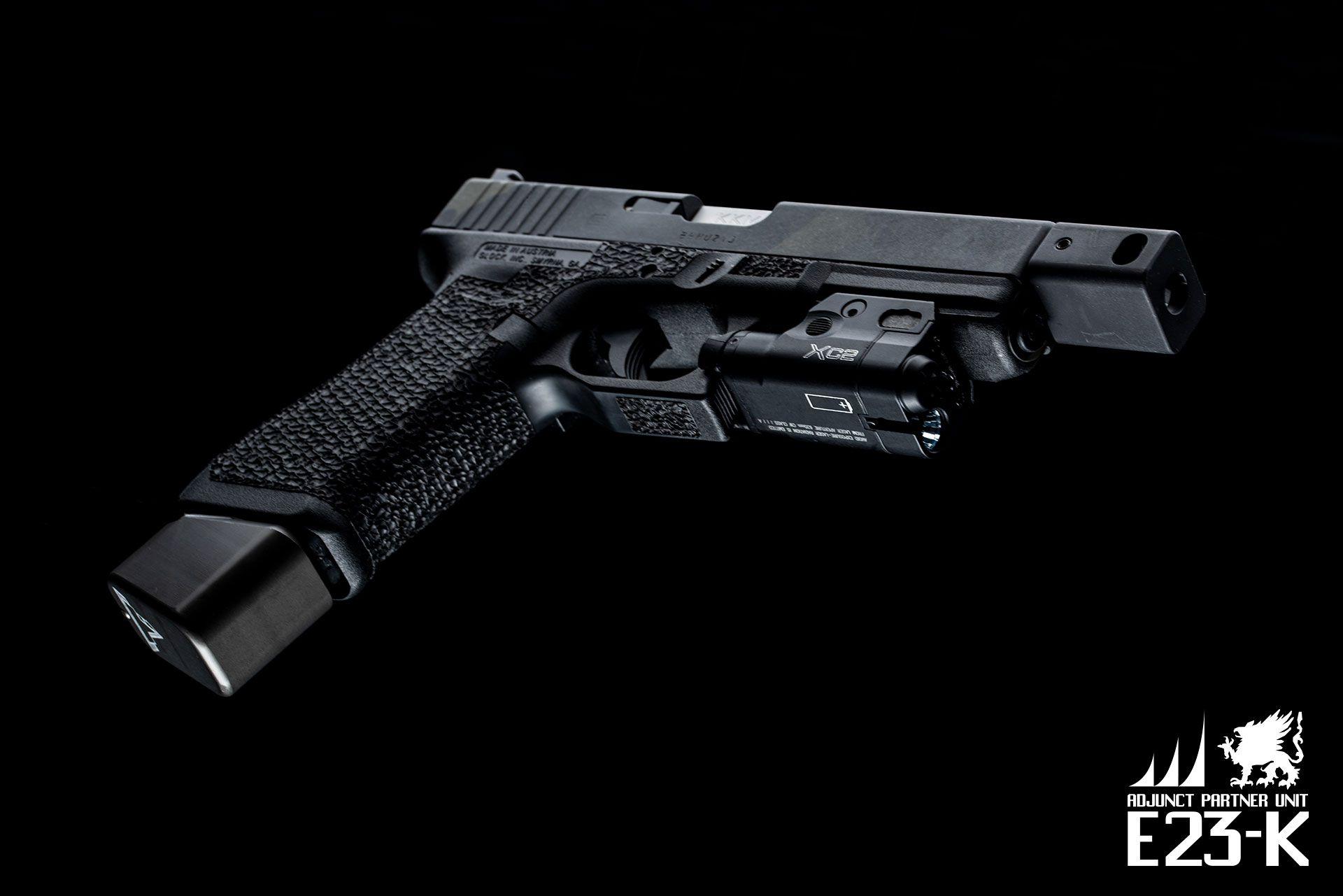 Black Powder | Black Powder Red Earth | Hand guns, Guns, Airsoft