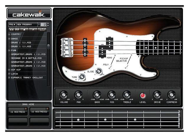 Aplikasi Belajar Instrumen Gitar Terbaik Dan Free Android Berita Teknologi Terbaru Instruments Guitar Cake Walk