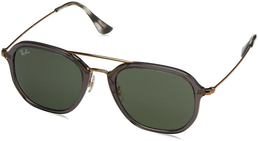 e2b91a35da8 Authentic RAY-BAN Highstreet 4273 -6237 Sunglasses Grey Bronze-Copper NEW  52mm (eBay Link)