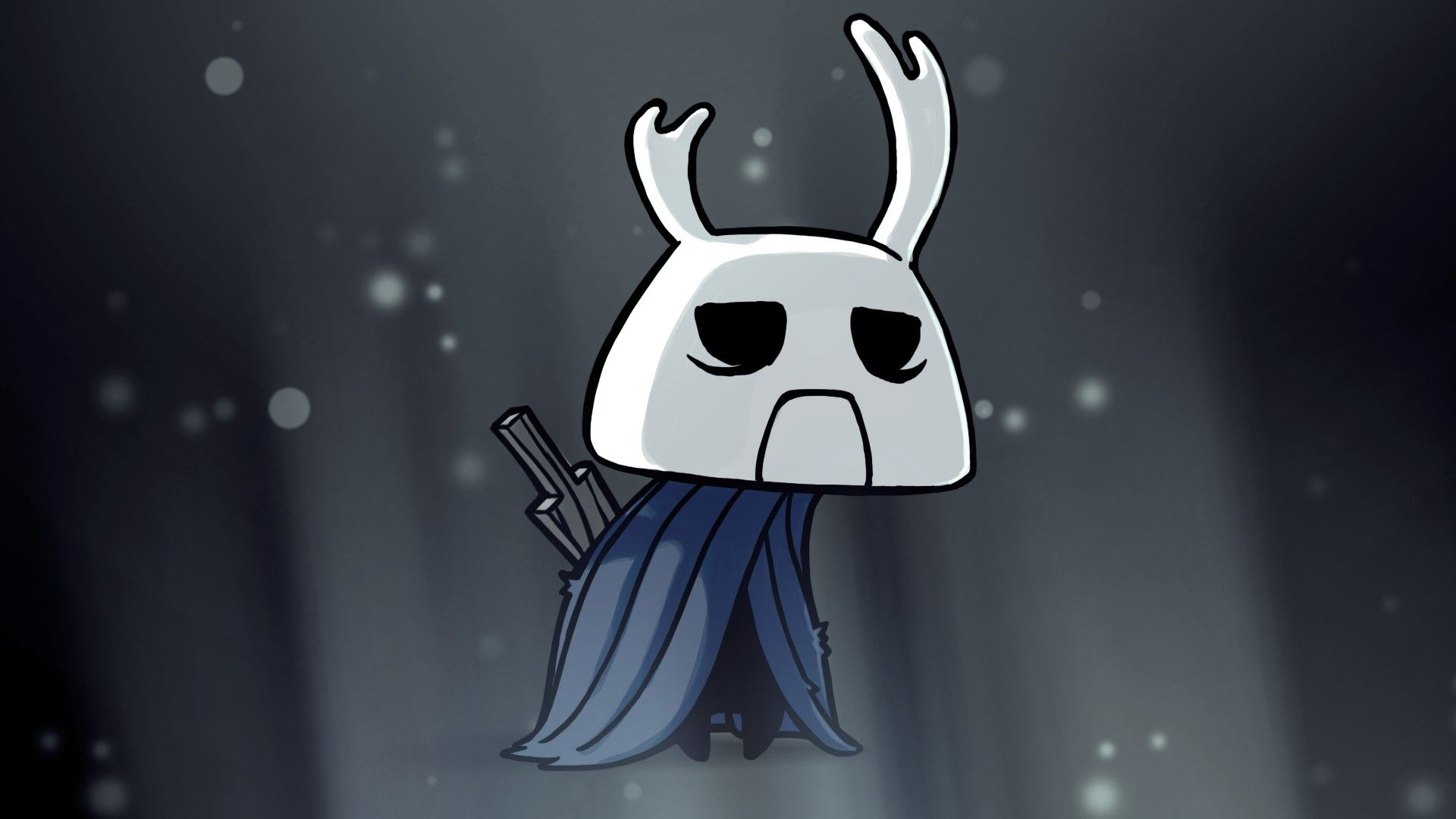 Hollow Knight Wallpaper 1920×1080
