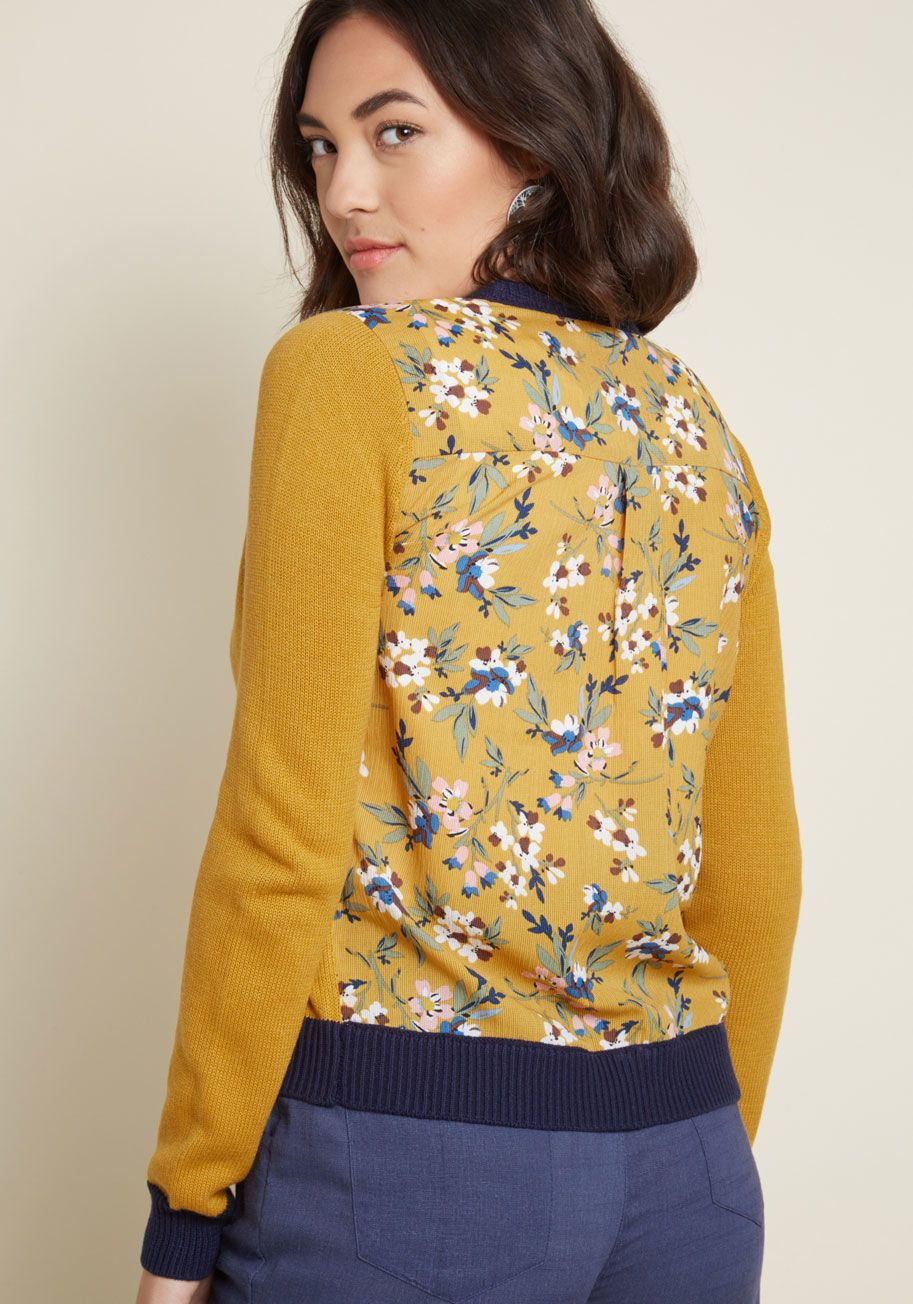 a3e410d3f Layer Lover Twofer Cardigan