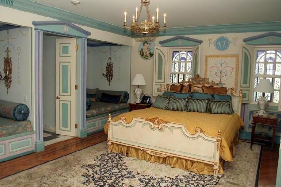 Inside Miami\'s Versace Mansion | Designer homes | Pinterest ...