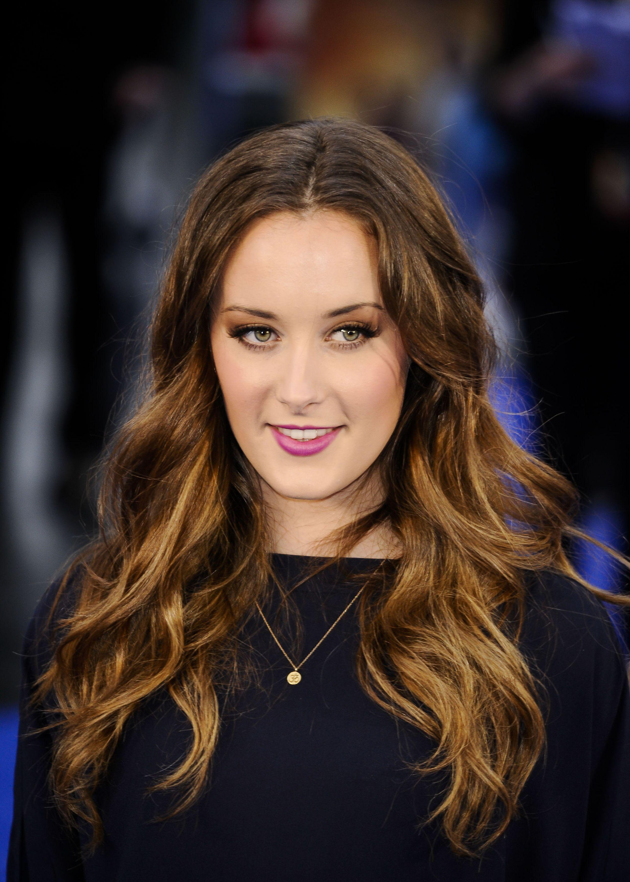 April Pearson (born 1989)
