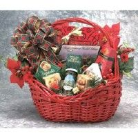 Homemade Gift Baskets and other ideas | Gift Ideas | Pinterest