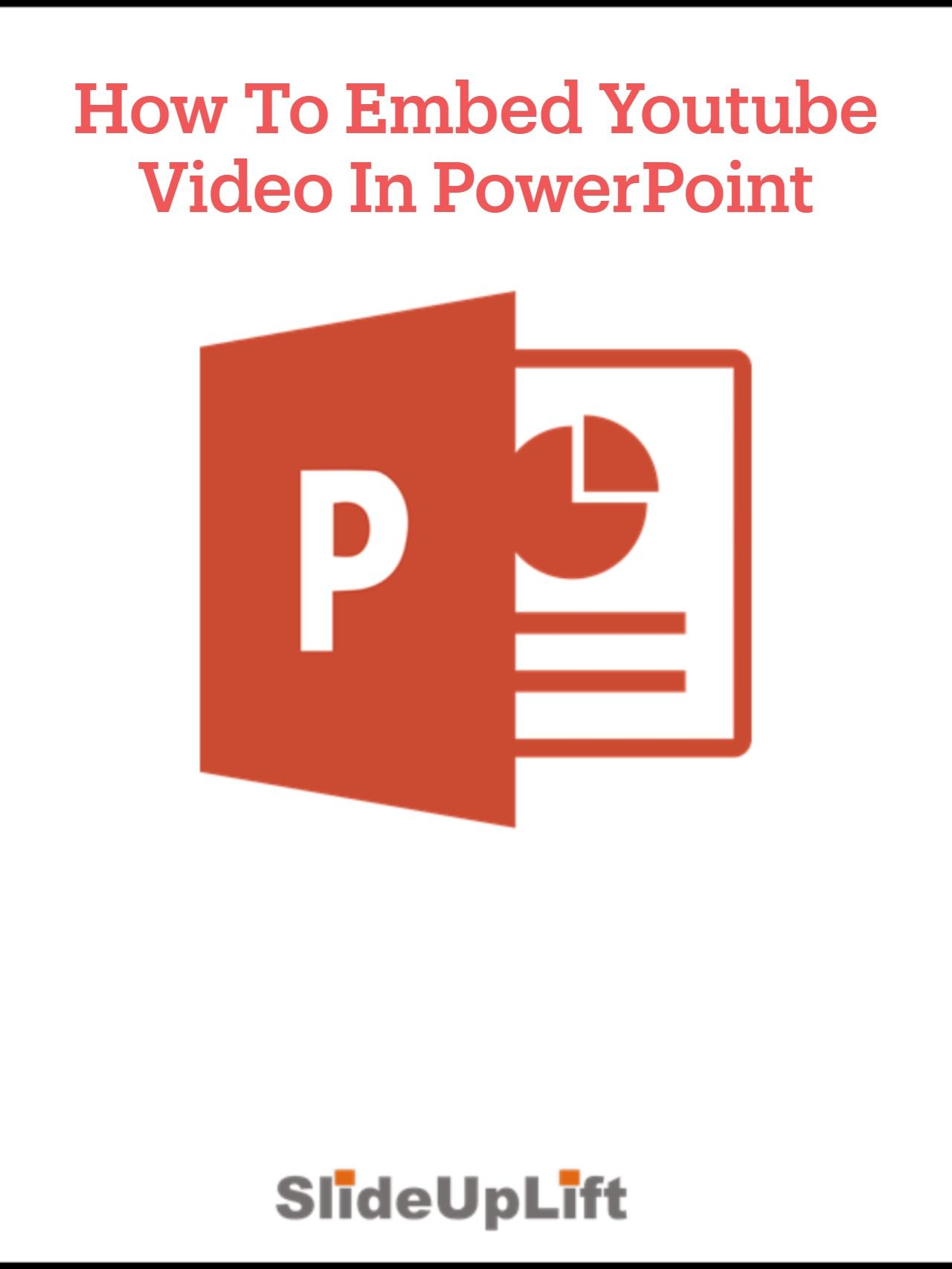 How to add video in ppt powerpoint tutorial in 2020