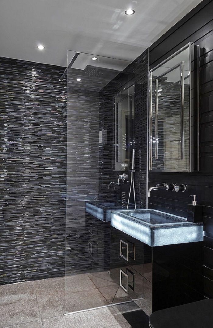 Imagenes baños con ducha y bañera preciosos   Baños ...