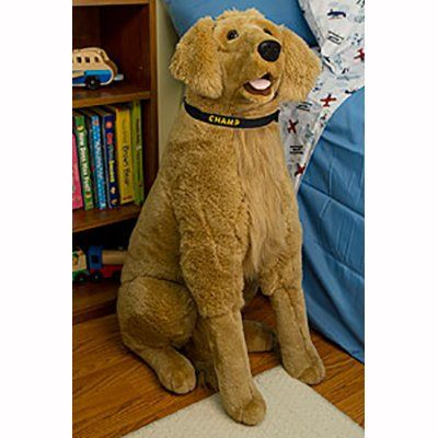 Personalized Giant Dog Stuffed Animal Giant Dogs Cute Stuffed