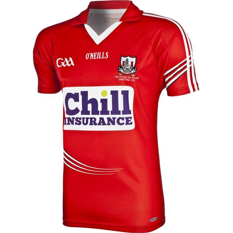 Cork Gaa Jersey Gaa Oneills Ireland Cork Jersey O Neill Cork