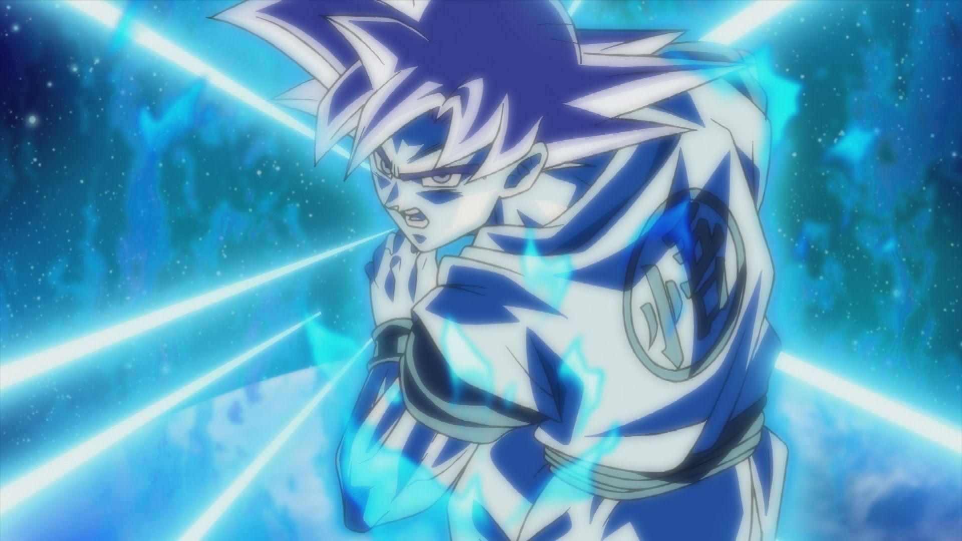 Goku Kamehame Wave Goku Wallpaper Dragon Ball Wallpapers