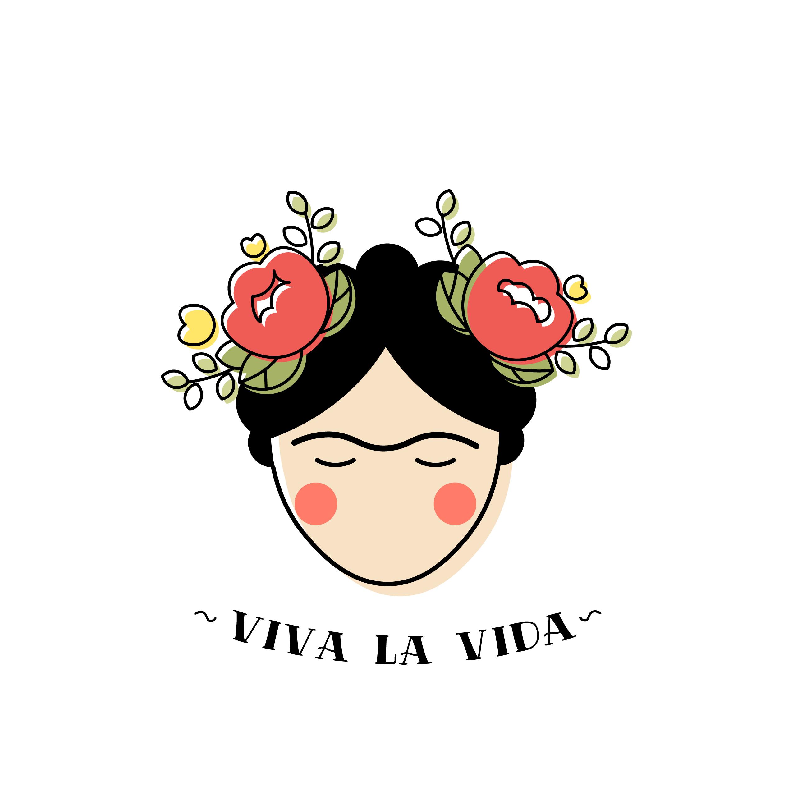 Illyustraciya Frida Kalo Kahlo Paintings Iconic Wallpaper Easy Drawings