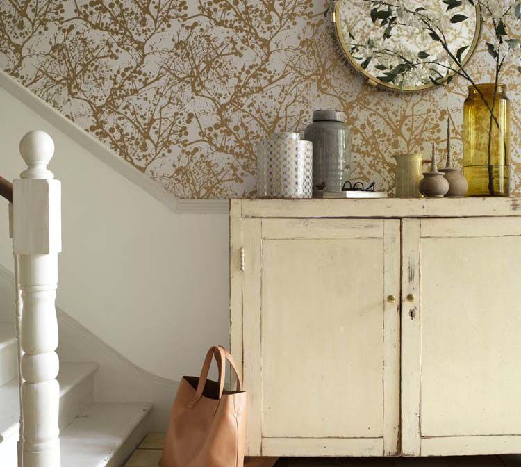Staircase Ideas For Your Hallway That Will Really Make An: 8 Standout Hallway Decorating Ideas