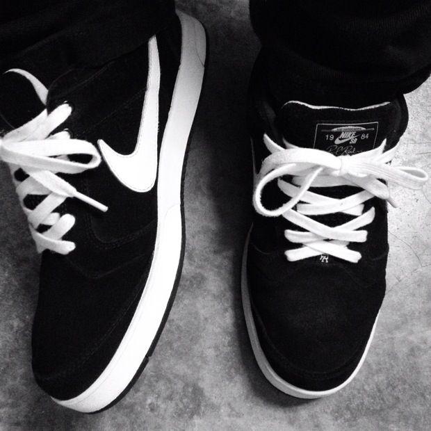 Nike Sb Paul Rodriguez 4 Classic Sneakers Vans Sneaker Nike Sb
