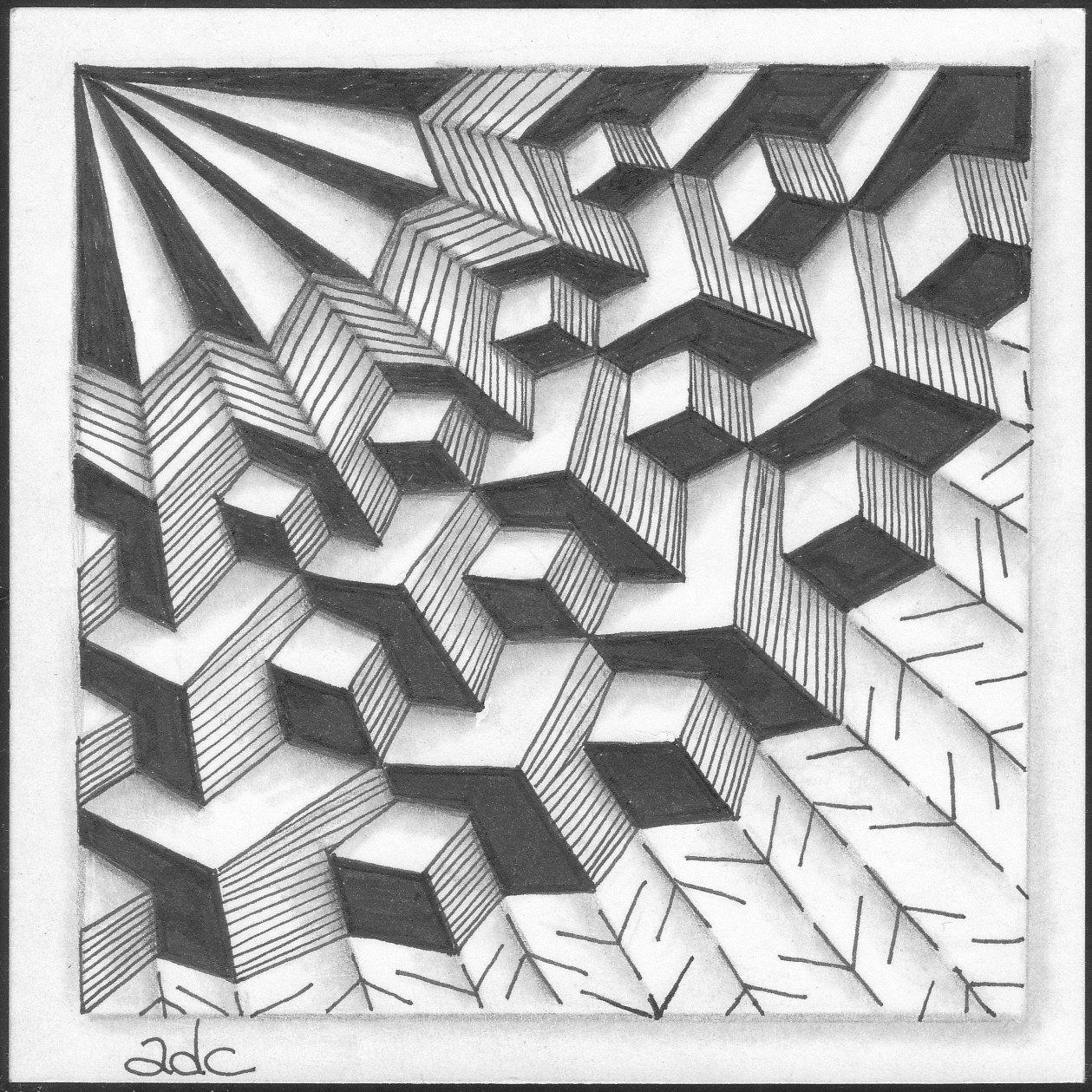 tangles gneiss static moltoriz and birdle feet zentangle pinterest zentangle muster. Black Bedroom Furniture Sets. Home Design Ideas