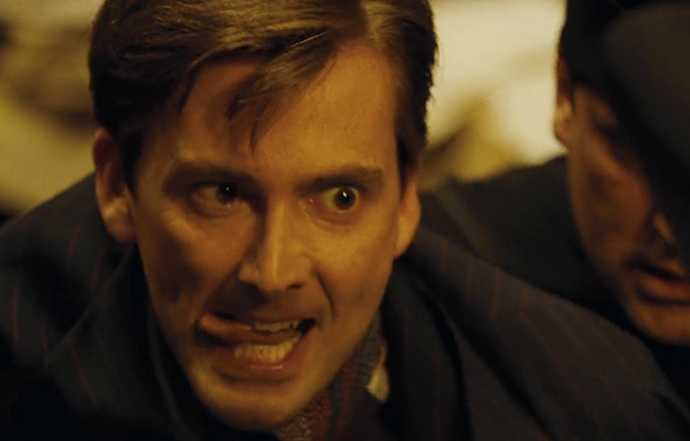This Is What It S Like To Watch Harry Potter And The Goblet Of Fire For The First Time Barty Crouch Jr David Tennant David Tennant Harry Potter
