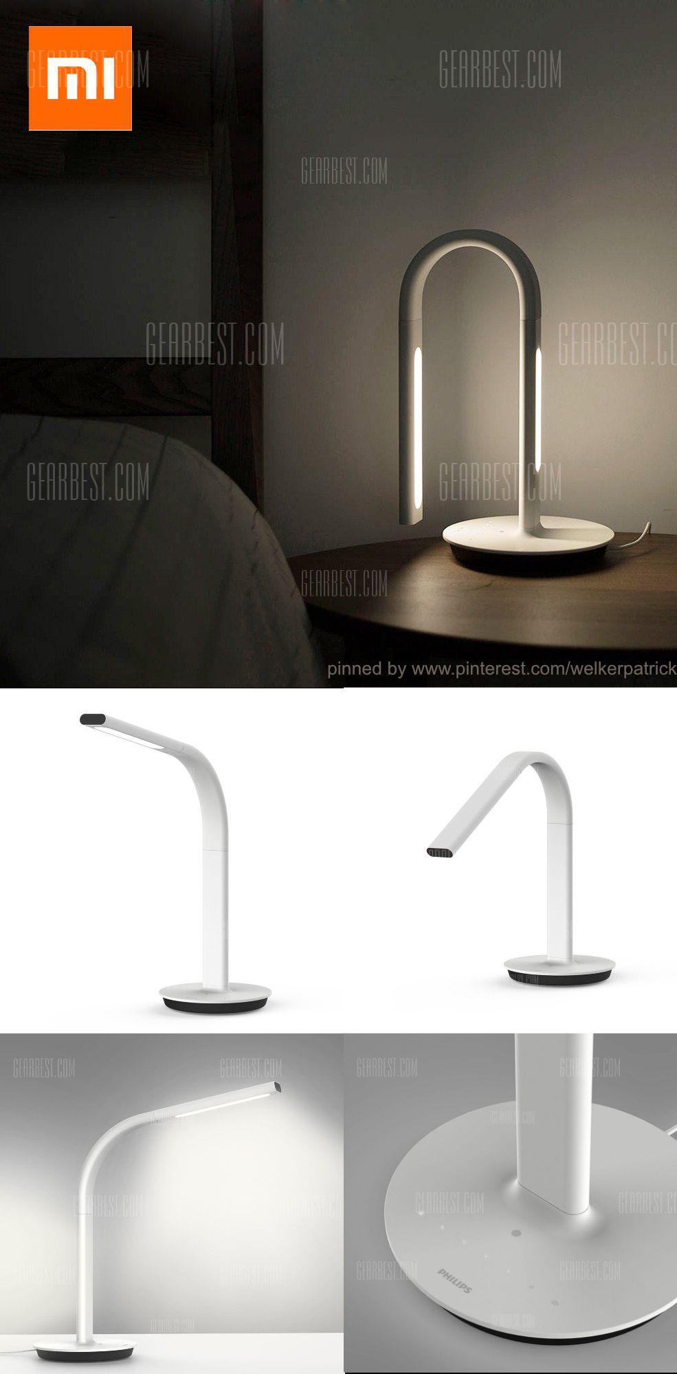 Original Xiaomi Philips Eyecare Smart Lamp 2 Office makeup and