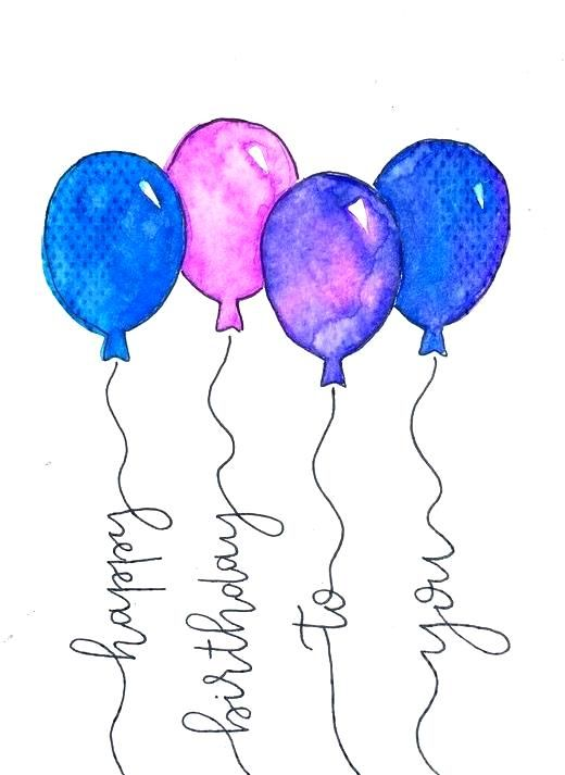 Birthday Quotes : Happy Birthday to you