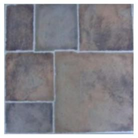Shop Cryntel 12 X 12 Canyon Slate Finish Vinyl Tile At Lowes Com Vinyl Tile Flooring Modern Flooring