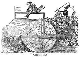 canadian political cartoons from confederation , Google