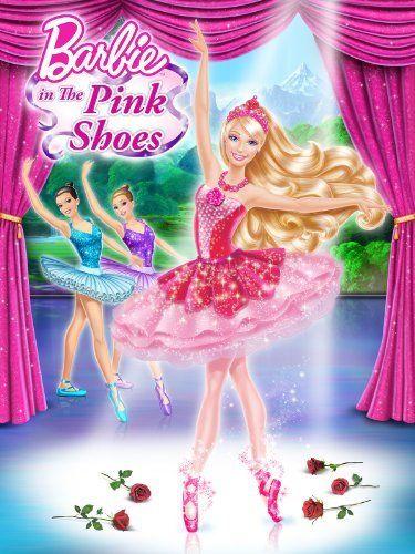 Barbie In The Pink Shoes Amazon Instant Video Kelly Sheridan Https Www Amazon Com Dp B00b020po8 Ref Cm Sw R Pi Dp Dv1yybfn Barbie Pink Shoes Barbie Movies