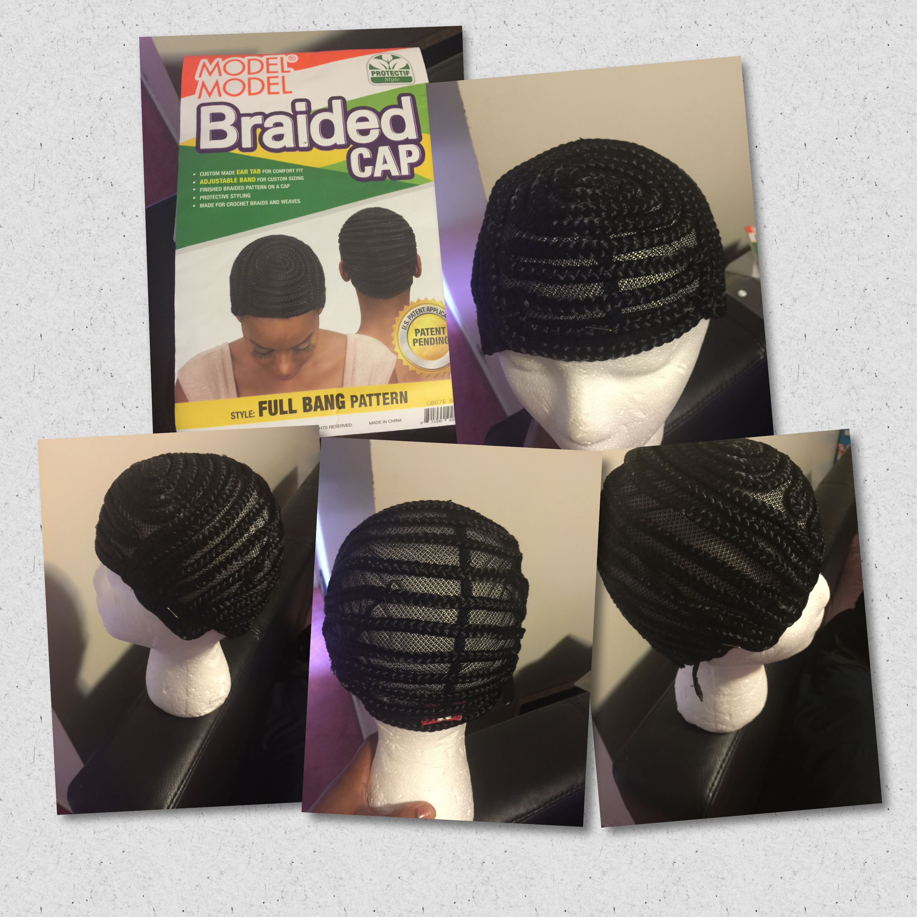 Braided Wig Cap For Crochet R Sew In Bestwigcapieveruse Hair Extensions Tutorial Crochet Wig Braided Wig