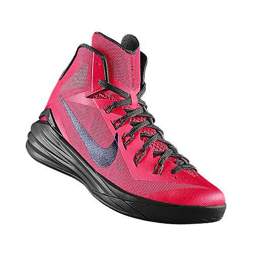 e3fb112eb583 I designed the pink Missouri Tigers Nike women s basketball shoe just to  support breast cancer.
