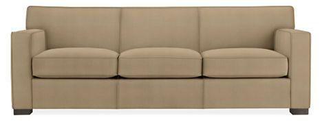 "Dean Custom Sofas - Sofas - Custom - Room & Board 88"""