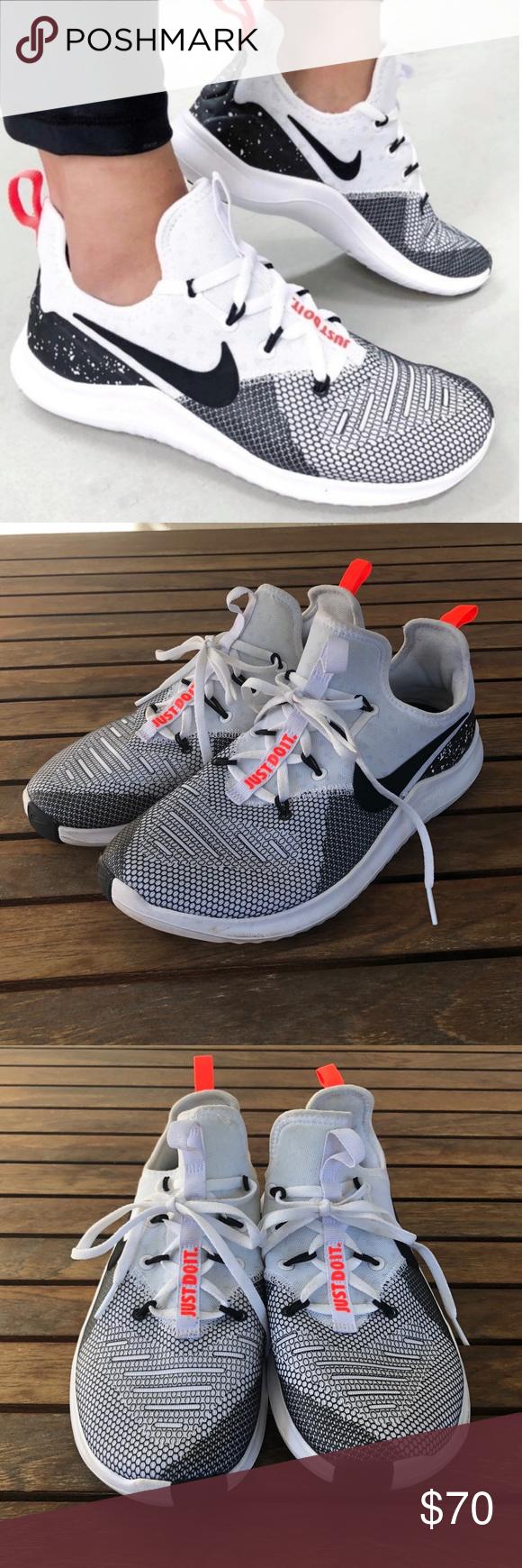 TR8 Training Shoe size 9 | Nike women