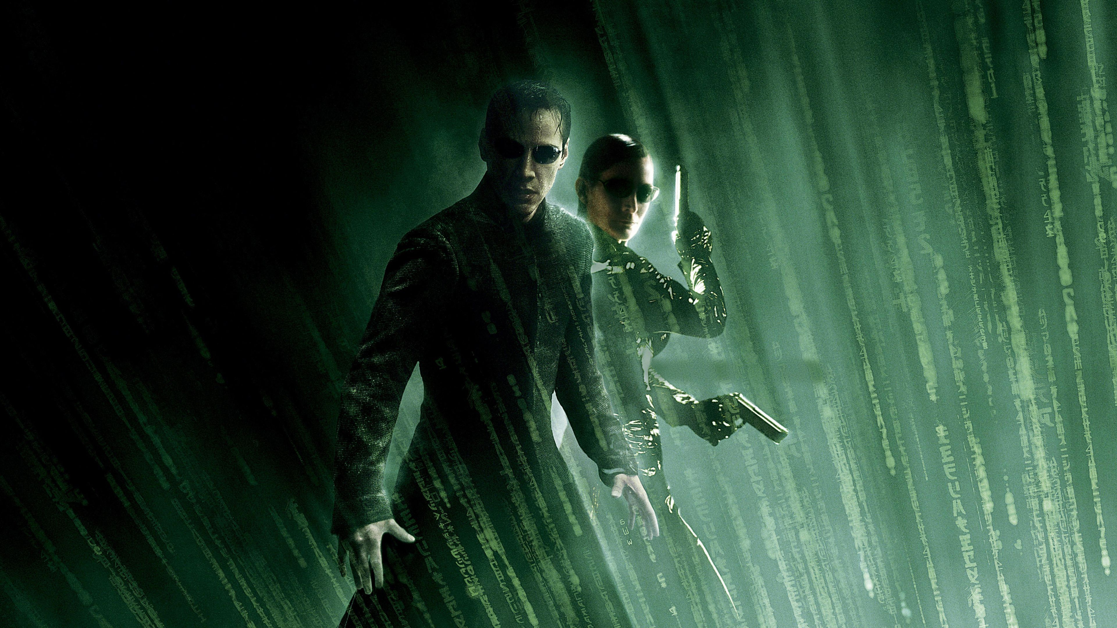 Matrix Trilogy 4k Movies Wallpapers Matrix Wallpapers Hd Wallpapers 4k Wallpapers Cyberpunk Movies Free Movies Online Matrix