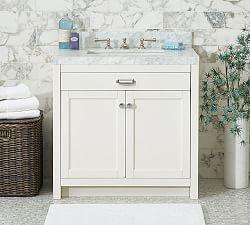 New Bath & Decorative Bathroom Accessories   Pottery Barn