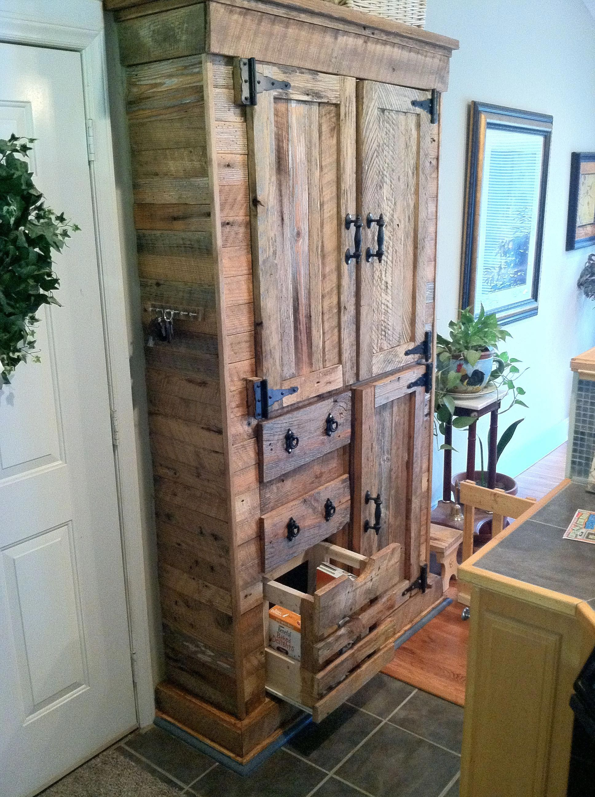 Best Pantry Do It Yourself Home Projects From Ana White 640 x 480