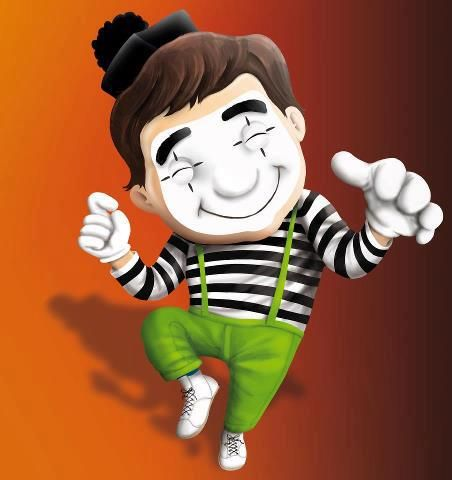 Don Bosco 108 Bosco Caricaturas Juan Bosco
