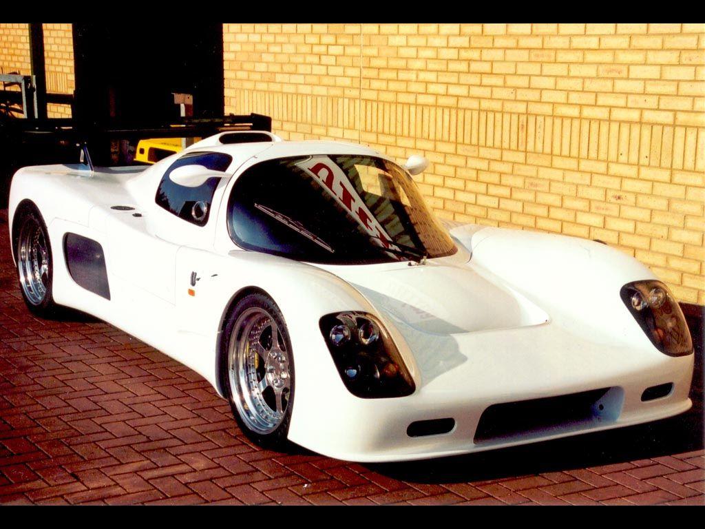 Ultima GTR - 7 July 2015 - Autogespot