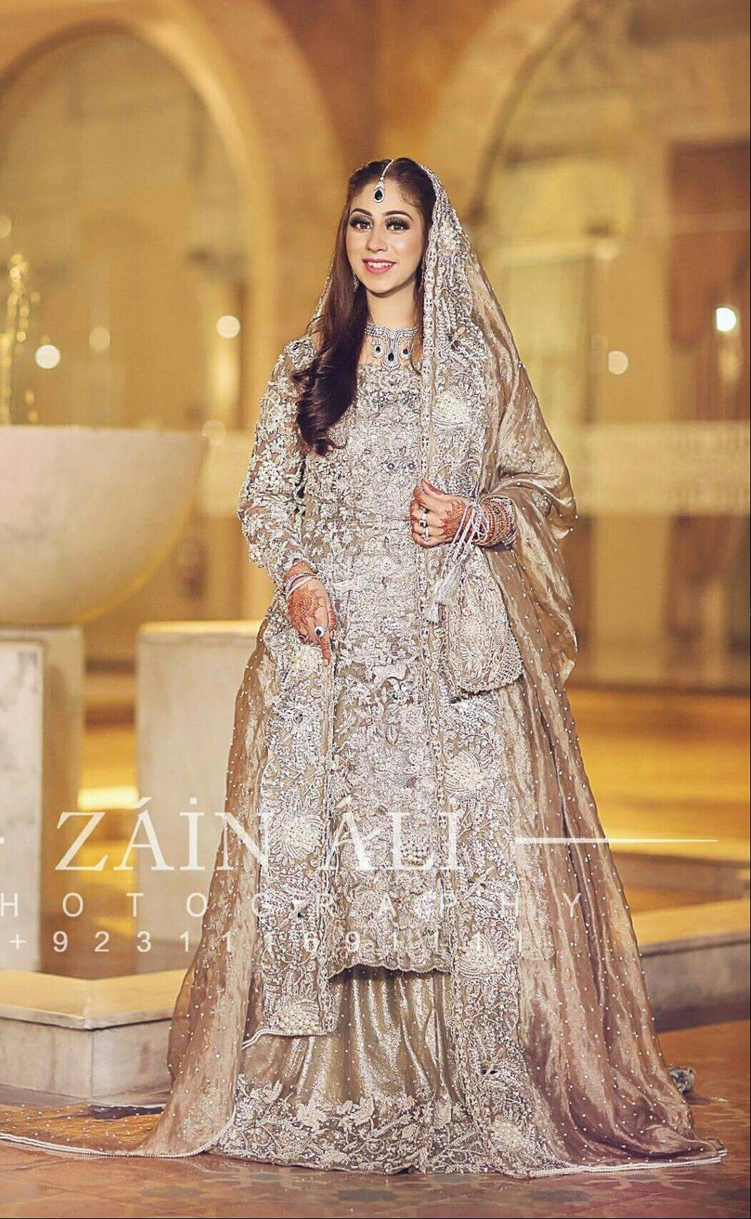 Pin By Alina Ch On Bridal Dresses Muslim Wedding Dresses Indian