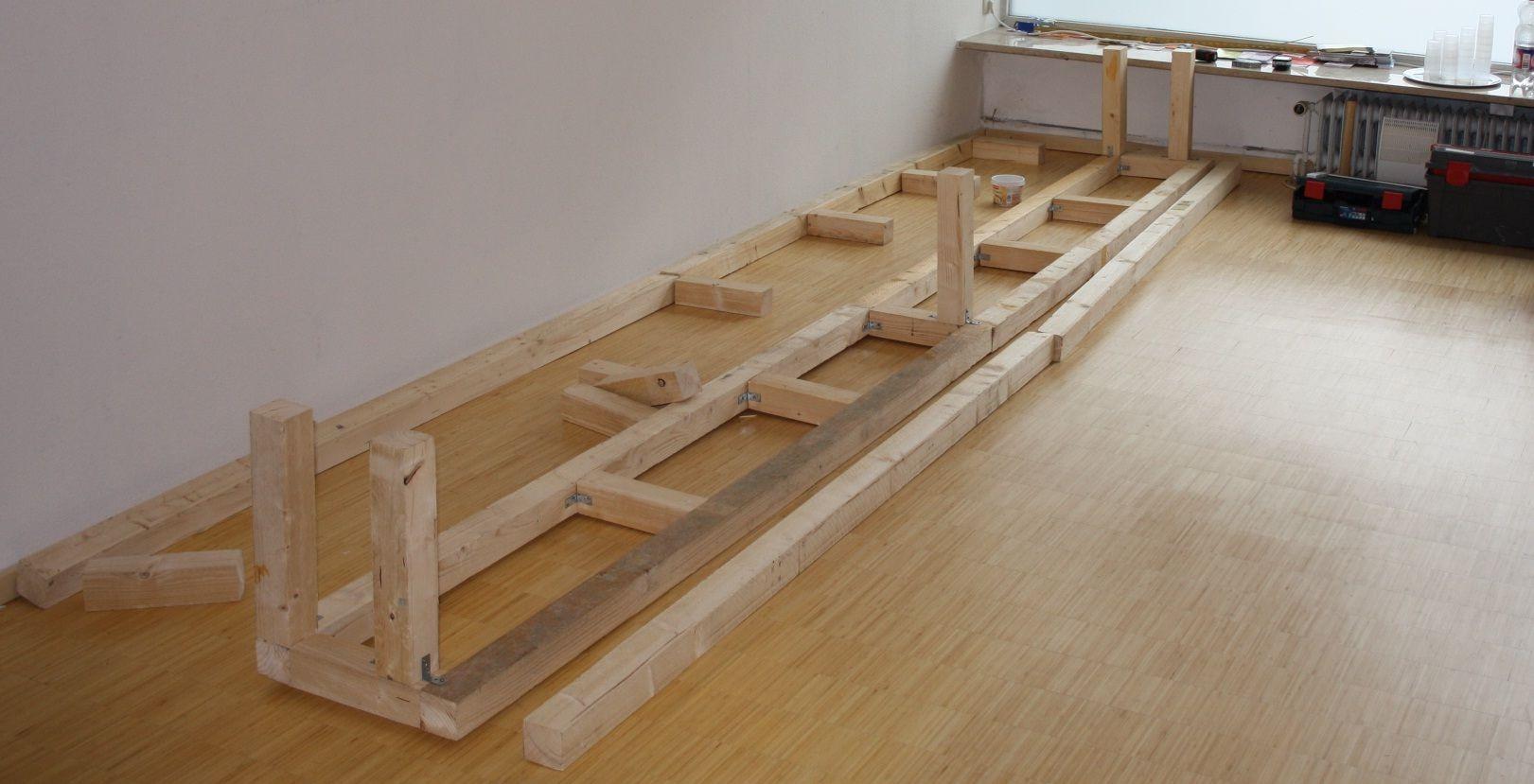 wenn man stauraum braucht bauanleitung zum selber bauen ideen rund ums haus bank mit. Black Bedroom Furniture Sets. Home Design Ideas
