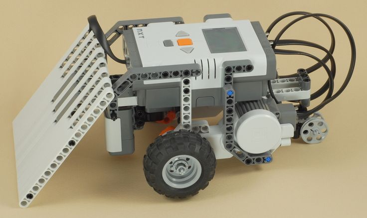 Sumo Bot Nxt Instructions Robotics Pinterest Lego Mindstorms