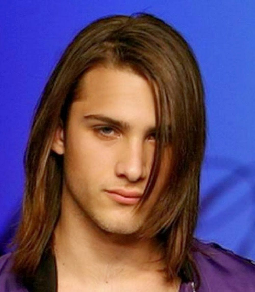 Current Hairstyles Long Hair hair color trend