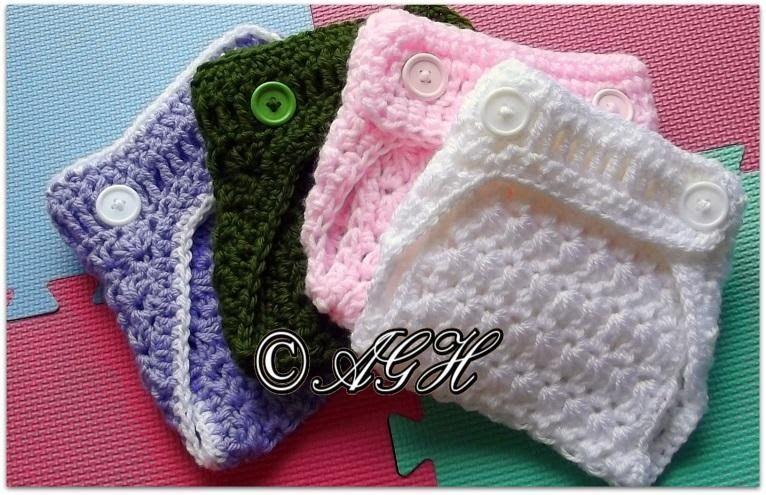 Star Stitch Diaper Cover To Fit Newborn 0 6 Months 6 12 Months