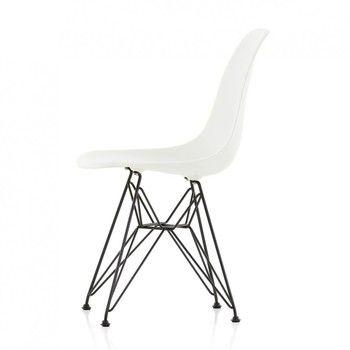 Vitra Hersteller Vitra Eames Plastic Side Chair Dsr Basic Dark Stuhl Stuhle Esszimmer Zimmer
