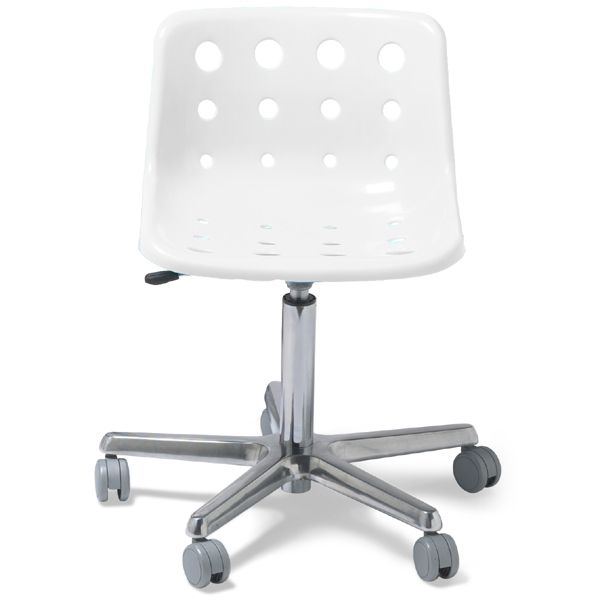 2 of these for Rowenas desk Clear Polo Desk Chair School Closet
