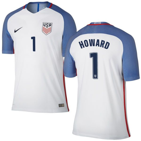 1254d1b34 Soccer-National Teams 2891  Nike Usa Soccer Jersey Authentic 579394-100  Mens Size L -  BUY IT NOW ONLY   50 on eBay!