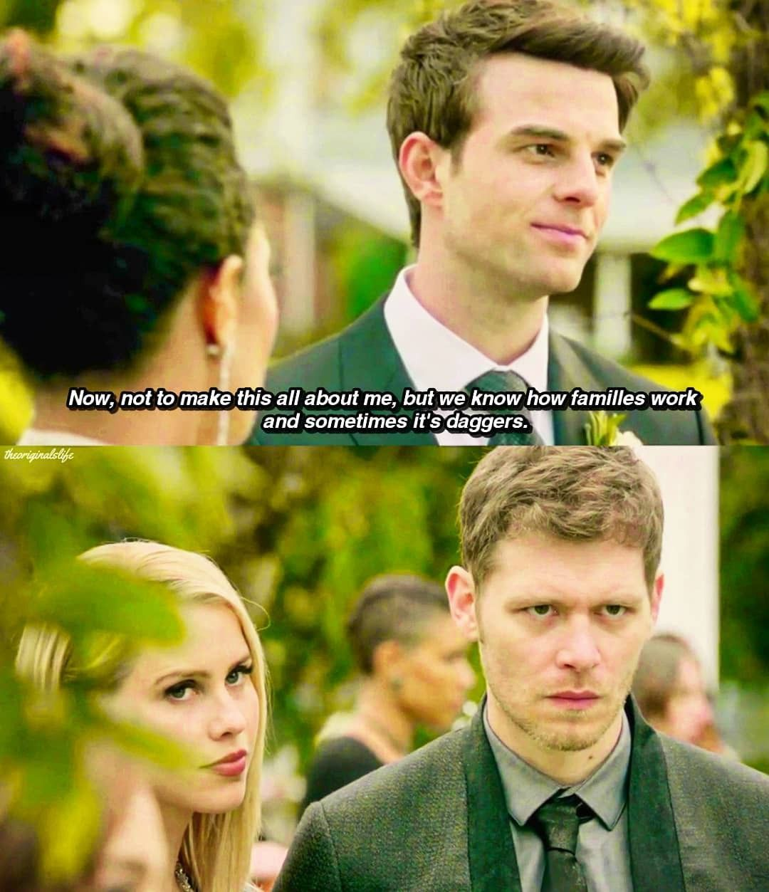 Pin by Kirs Michelle Frease on The Originals The