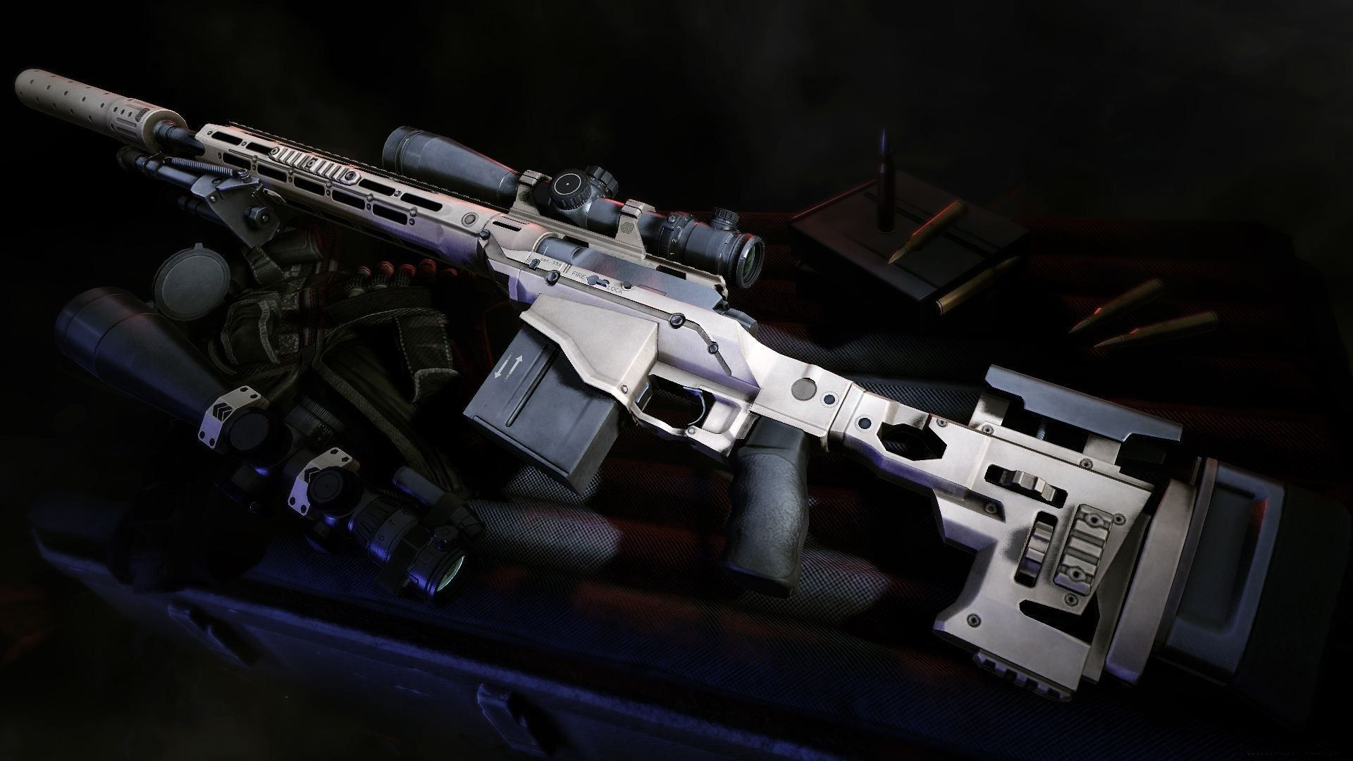 pictures for desktop: sniper ghost warrior 2 wallpaper (bradshaw pe